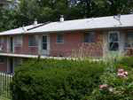 471 S Holmes Ave APT A, Saint Louis, MO 63122