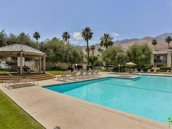 1150 E Palm Canyon Dr UNIT 55, Palm Springs, CA 92264