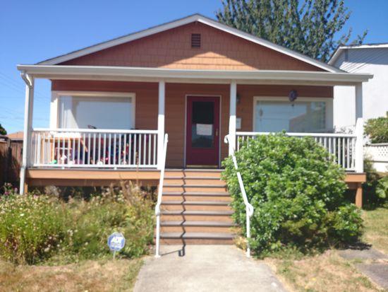 7753 34th Ave SW, Seattle, WA 98126