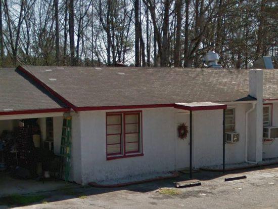 351 Stamp Creek Rd, Salem, SC 29676