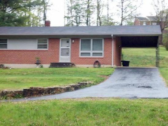 5947 Merriman Rd, Roanoke, VA 24018