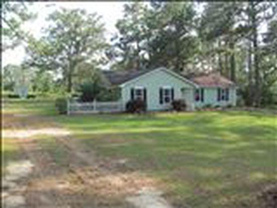 504 San Barnard Rd, Sylvester, GA 31791
