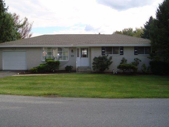 3234 Edna Terrace Ave, Bethlehem, PA 18020