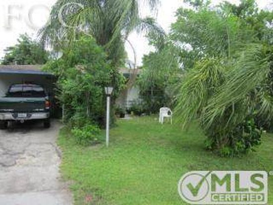 907 Bougainvillea Rd E, Lehigh Acres, FL 33936