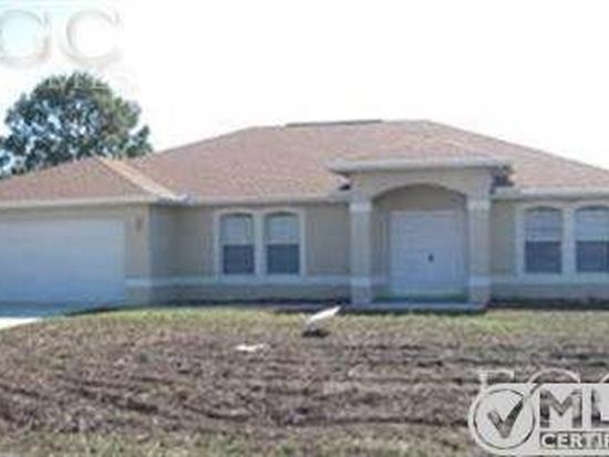 2412 Conroy Ave N, Lehigh Acres, FL 33971
