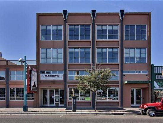 610 Central Ave SW APT 4D, Albuquerque, NM 87102