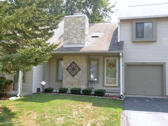 2537 Spring Hill Ct, Indianapolis, IN 46268