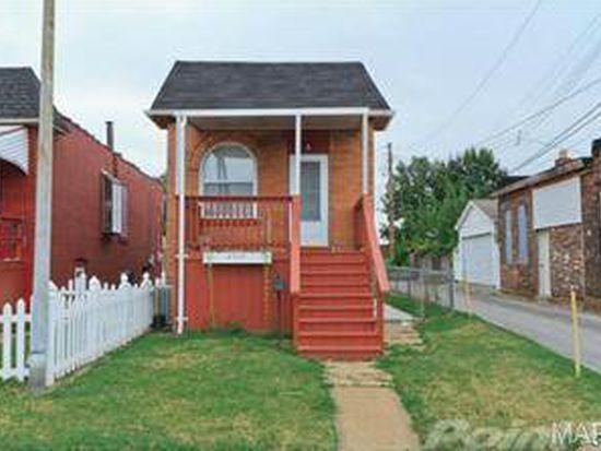 4315 Fyler Ave, Saint Louis, MO 63116
