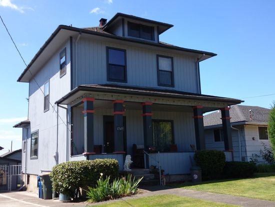 1545 S Dawson St, Seattle, WA 98108