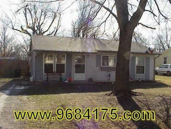 127 Meadowood Rd, Louisville, KY 40229