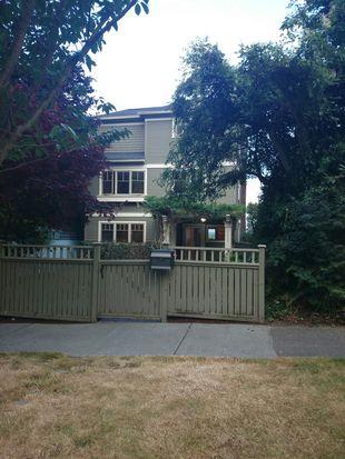 1429 9th Ave W, Seattle, WA 98119