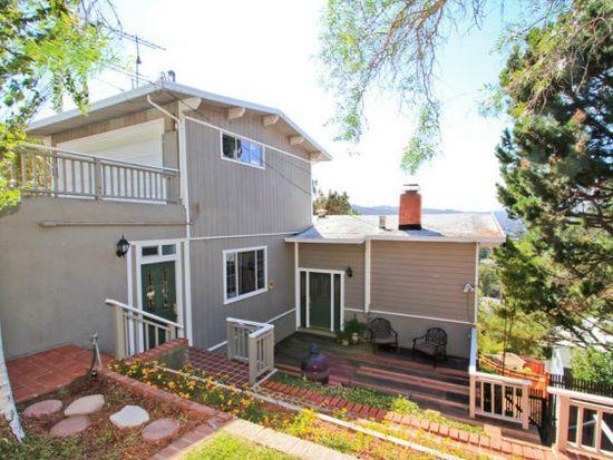 55 Shelford Ave, San Carlos, CA 94070