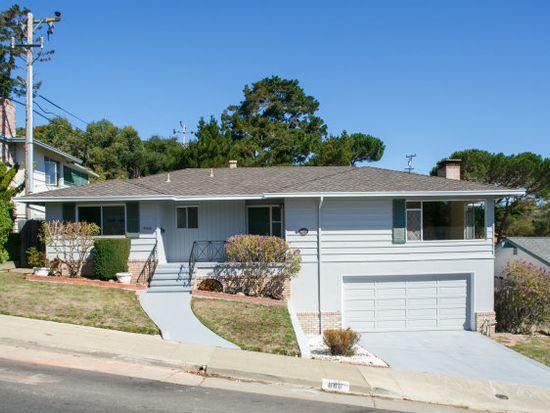 866 W Hillsdale Blvd, San Mateo, CA 94403