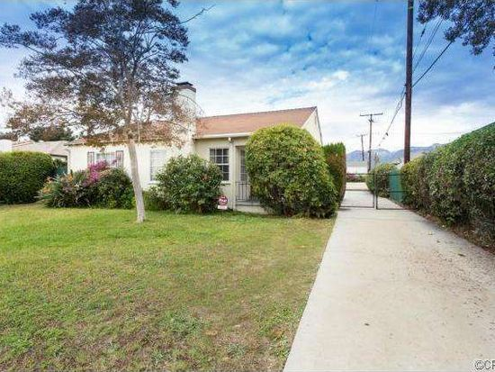 9133 Longden Ave, Temple City, CA 91780