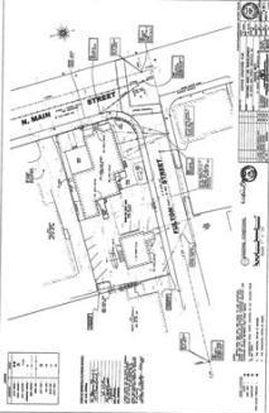 34 N Main St, Mansfield, MA 02048