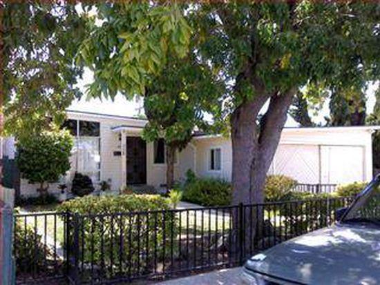 1562 Lodi Ave, San Mateo, CA 94401