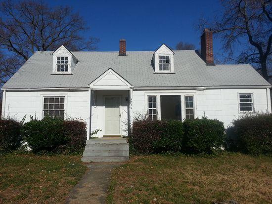 4224 Walmsley Blvd, Richmond, VA 23234