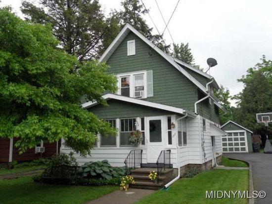 219 W Hickory St, Canastota, NY 13032