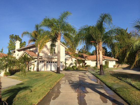 1436 Oak Trail St, Thousand Oaks, CA 91320