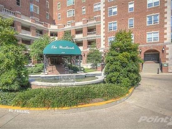 111 Woodland Ave APT 808, Lexington, KY 40502
