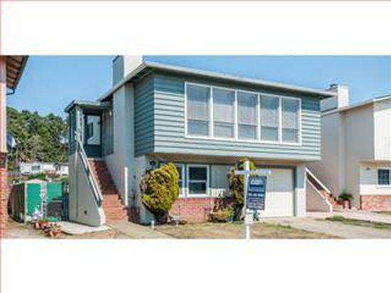 231 Crestmoor Cir, Pacifica, CA 94044