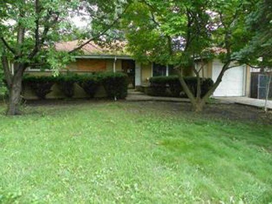 15839 Homan Ave, Markham, IL 60428