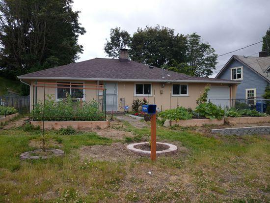 7239 33rd Ave S, Seattle, WA 98118