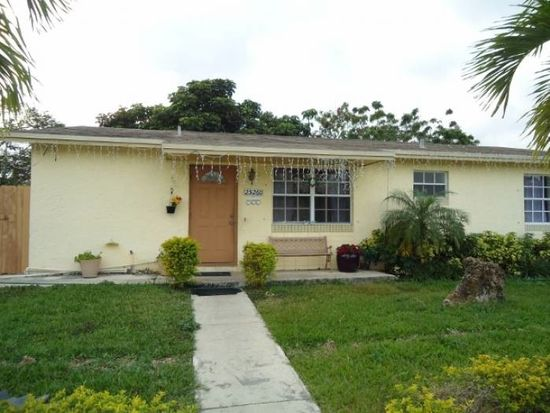 SW 125th Ct, Homestead, FL 33032