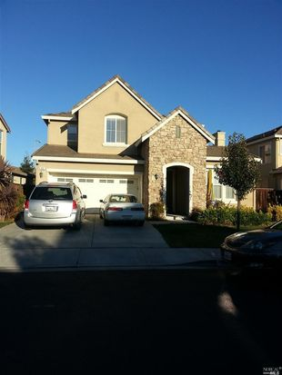 50 Renwood Ln, American Canyon, CA 94503