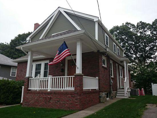 85 Lasell St, Boston, MA 02132
