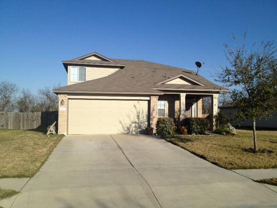 302 Delby St, Hutto, TX 78634