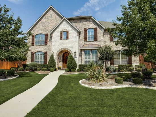 1664 Crockett Dr, Frisco, TX 75033