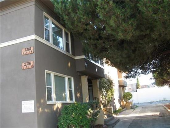 2316 Brooks Ave APT 4, Richmond, CA 94804