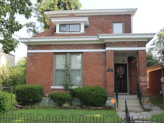 1705 W Chestnut St, Louisville, KY 40203