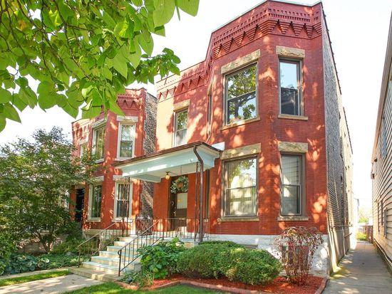 1906 W George St, Chicago, IL 60657