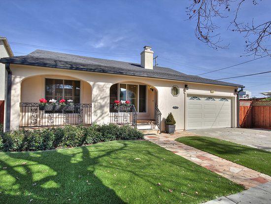 500 Hemlock Ave, Millbrae, CA 94030