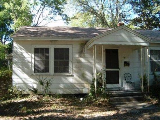 716 NW 8th Pl, Gainesville, FL 32601