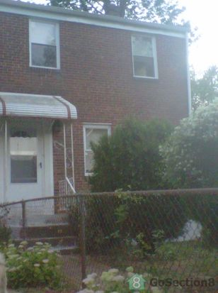 5710 Simmonds Ave, Baltimore, MD 21215