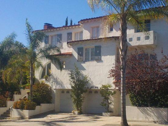 1953 N Kenmore Ave # 66, Los Angeles, CA 90027