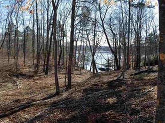 The Woods At Keowee LOT 52, West Union, SC 29696
