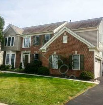202 Bayberry Dr, Chester Springs, PA 19425