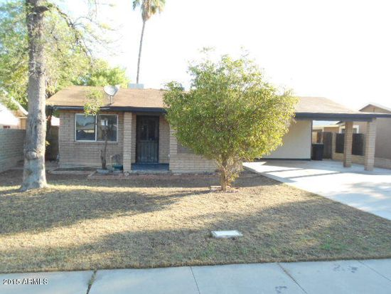 1860 E Brookdale St, Mesa, AZ 85203