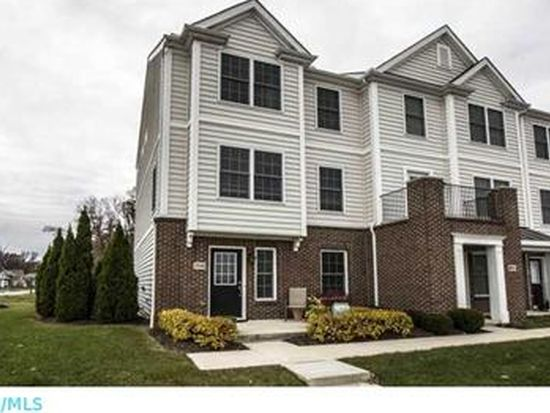 5940 Woodshire Dr # 308, Westerville, OH 43081