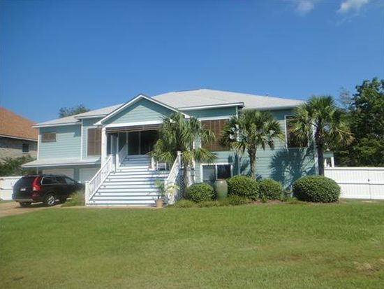 11 Audubon Pointe, Gulfport, MS 39507