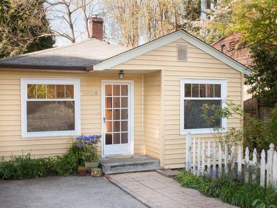 2326 NE 92nd St, Seattle, WA 98115