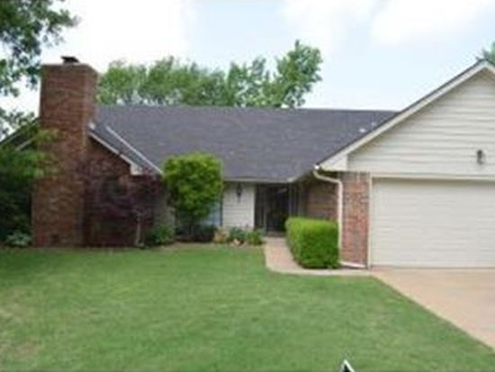 2616 Barry Switzer Ave, Norman, OK 73072