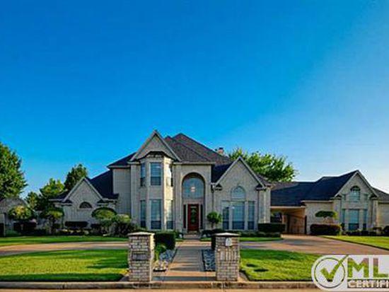 1603 Arborcreek Trl, Mansfield, TX 76063