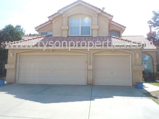8428 Wilson Hurley Pl NE, Albuquerque, NM 87122