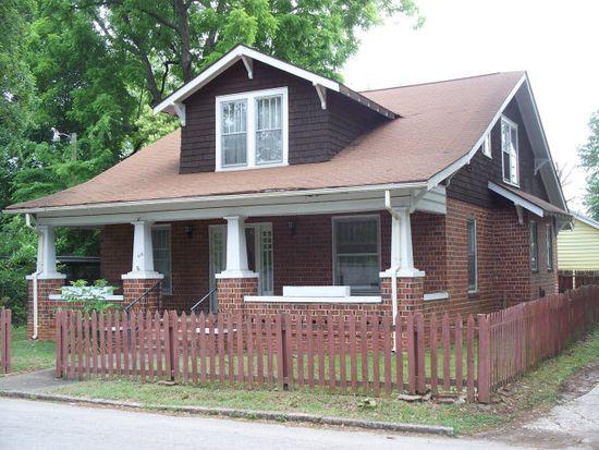 418 W Monroe St, Salisbury, NC 28144
