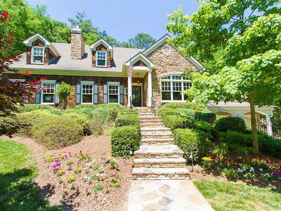 2813 W Roxboro Rd NE, Atlanta, GA 30324